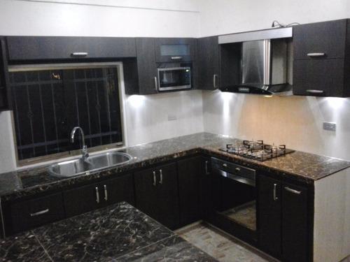 cocinas empotradas, diseño y remodelacion