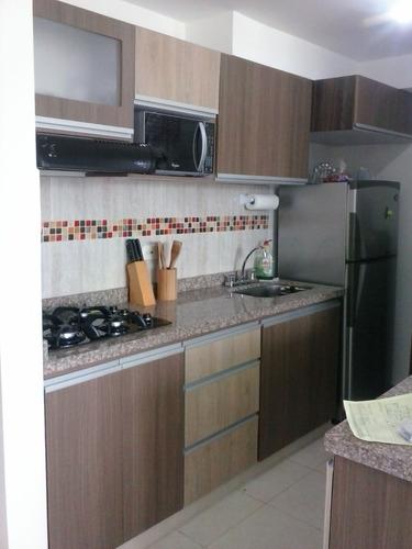 cocinas empotradas diseños modernos