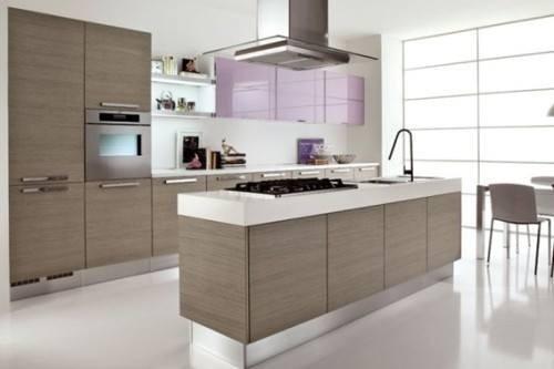 cocinas empotradas modernas de lujo y economicas mil ml