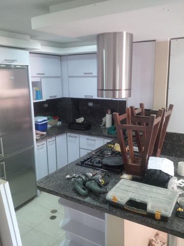cocinas empotradas modernas economicas carver