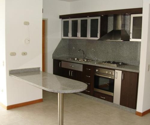 cocinas empotradas modernas (exhibición propia)