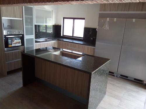 cocinas empotradas modernas modulares closet mobiliario