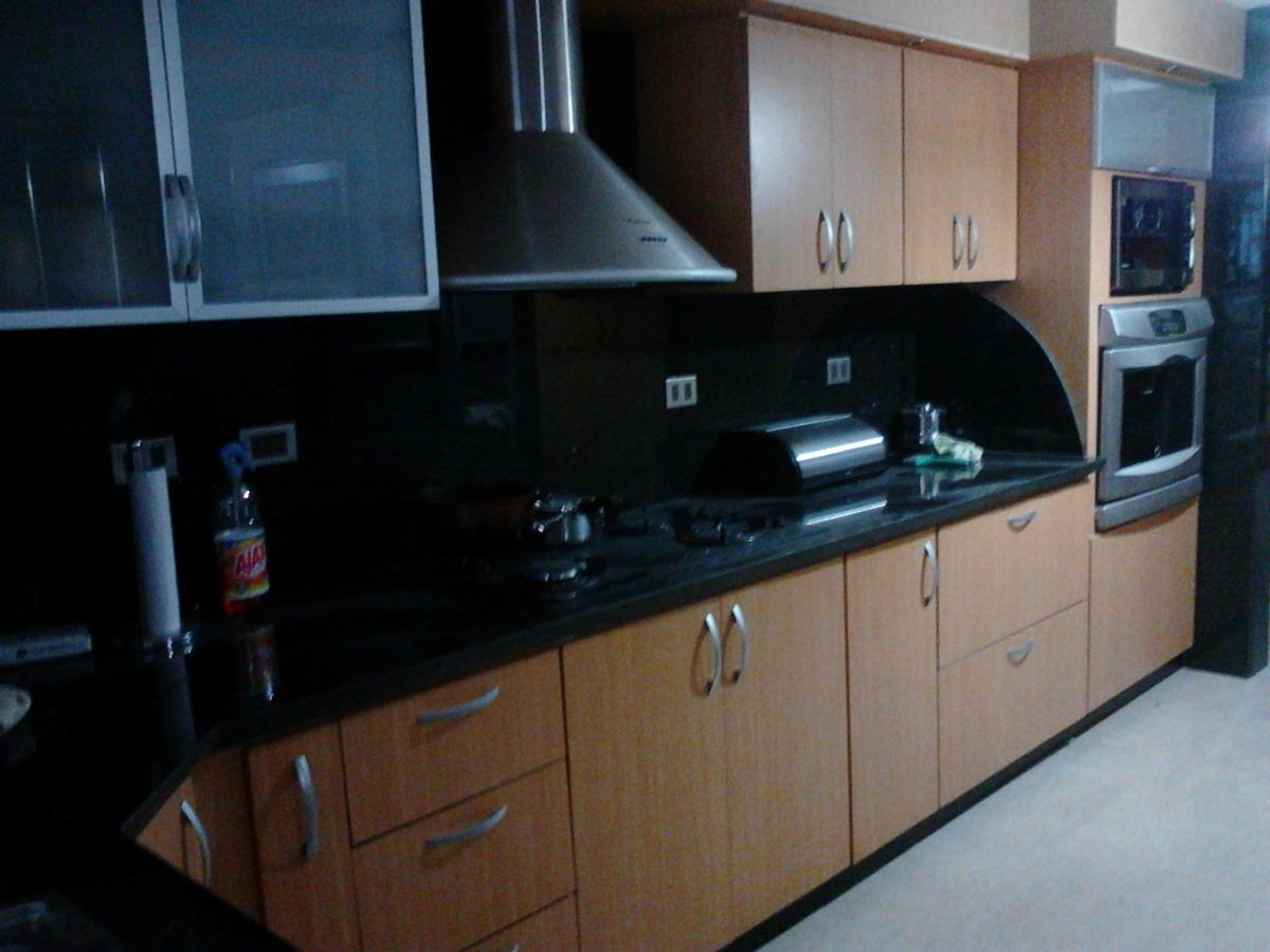 Cocinas Empotradas Modernas Precio Por Metro Lineal Bs 2 500  ~ Muebles De Cocina Precios Por Metro Lineal