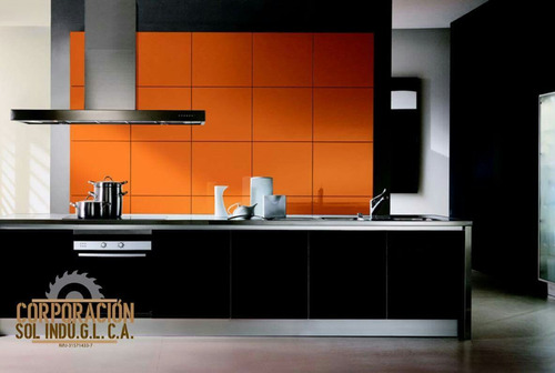 cocinas empotradas modernas - somos fabricantes
