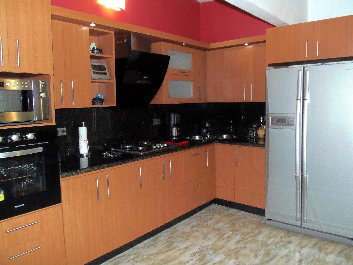 Cocinas empotradas modernas x mt2 bs en for Modelos de cocinas pequenas para apartamentos