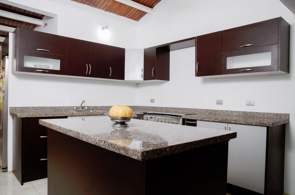Cocinas empotradas modulares modernas instaladas bs 3 - Cocinas modulares ...