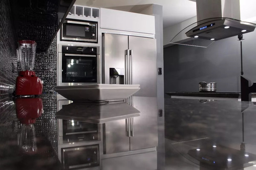 cocinas empotradas no&he c.a diseños exclusivos a la medida
