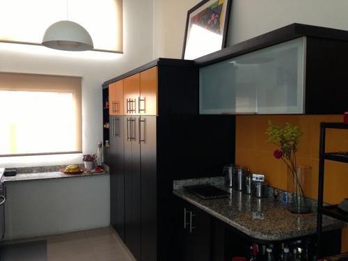 cocinas empotradas (topes de granito) closets, muebles