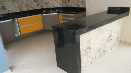 cocinas empotradas topes de granito,marmol y siliston qurzo