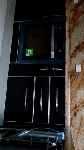 cocinas empotradas y closets modulares