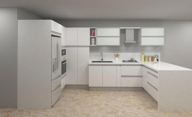 Cocinas empotradas y muebles dise o italiano en mercado - Cocinas diseno italiano ...