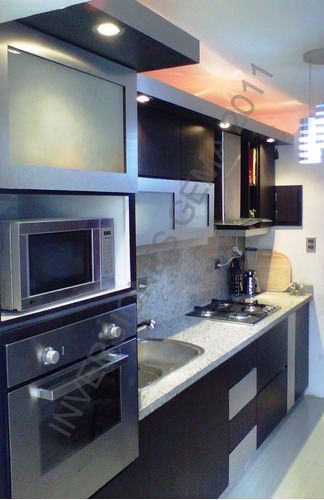 cocinas empotradas y topes de granito gema 2011