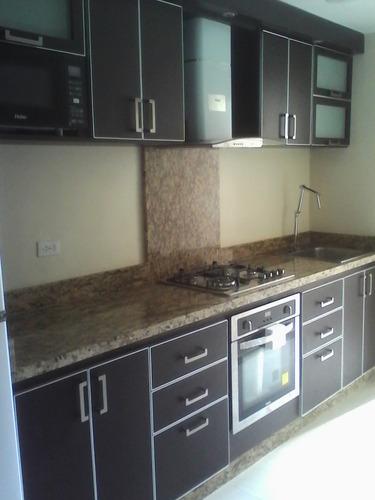 cocinas empotradas,closets carpinteria en general