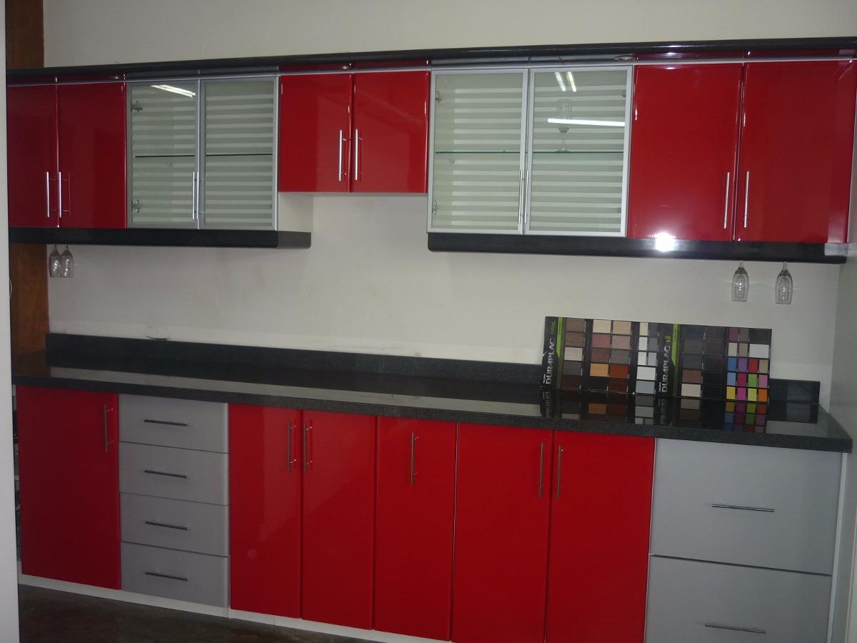 Cocinas en melamina somos fabricantes s 650 00 en for Muebles de cocina 2 metros
