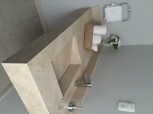 cocinas granito , baños marmol