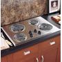 Cocina (tope) Electrica De 30 Pulgadas General Electric