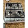 Tope De Cocina Frigilux A Gas Con Encedido Electrico
