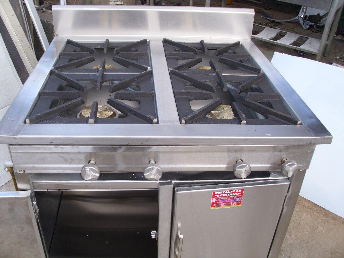 Cocinas industriales de acero inoxidable u s 650 00 en - U acero inoxidable ...