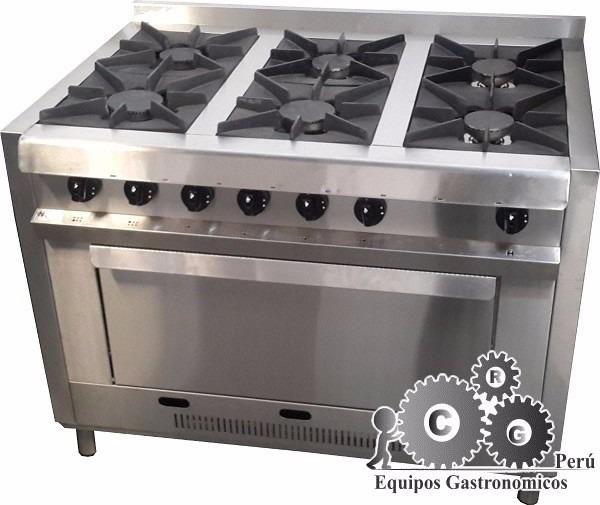 Cocinas industriales de acero inoxidable con horno s 2 for Costo de cocina industrial