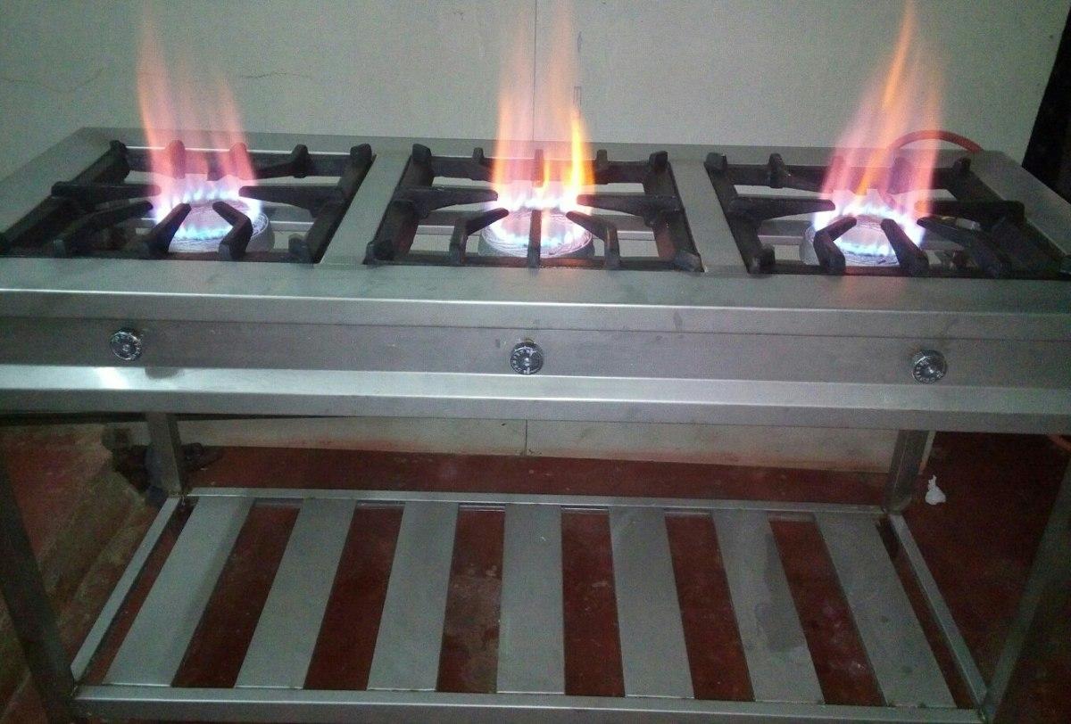 Cocinas industriales en acero inoxidable 304 s - Cocina de acero inoxidable precio ...
