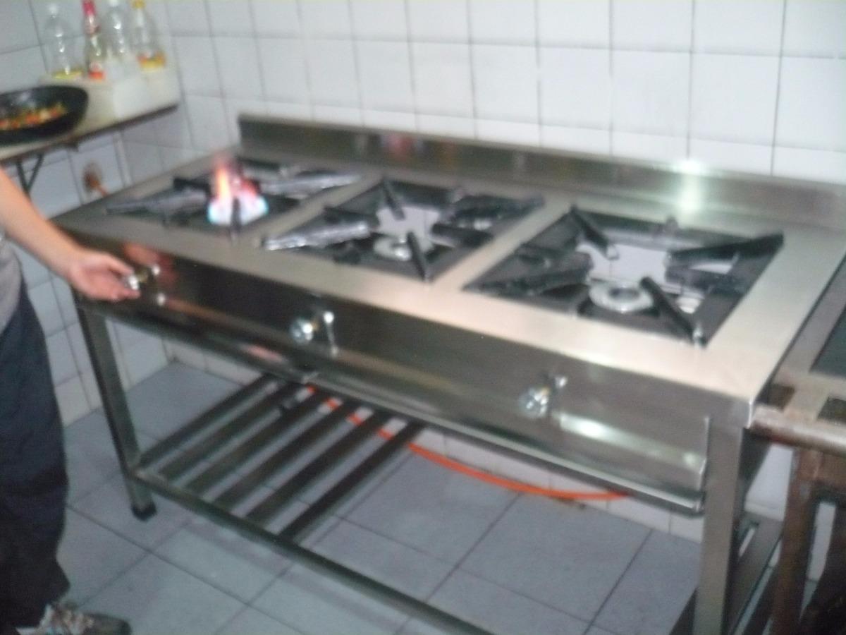 18 hermoso cocinas industriales de ocasion fotos cocina - Cocinas industriales segunda mano barcelona ...