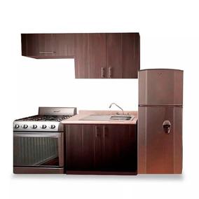 Modelos De Cocinas Integrales Catalogo - Muebles para Cocina en ...