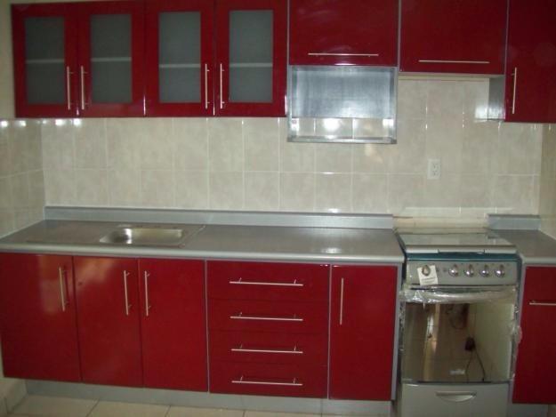 Cocinas integrales 12 en mercado libre for Cocinas integrales imagenes