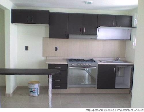 Puertas de cocina integral en escuadra cocinas for Cocinas integrales en escuadra
