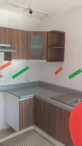 cocinas integrales a la medida