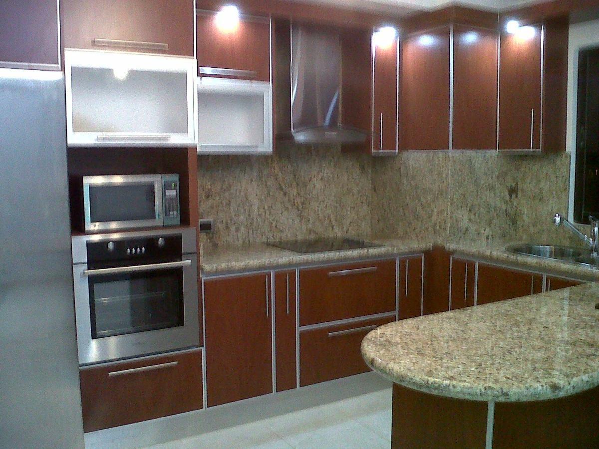 Cocinas integrales closets modulares y mas 1 en - Cocinas modulares ...