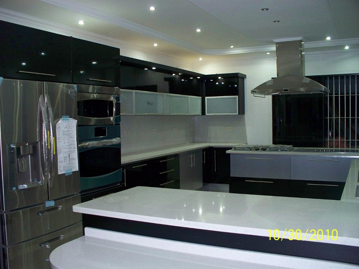 Cocinas integrales closets modulares y mas 1 en for Quien compra muebles usados