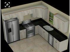 cocinas integrales & closets & muebles baño y mas ...