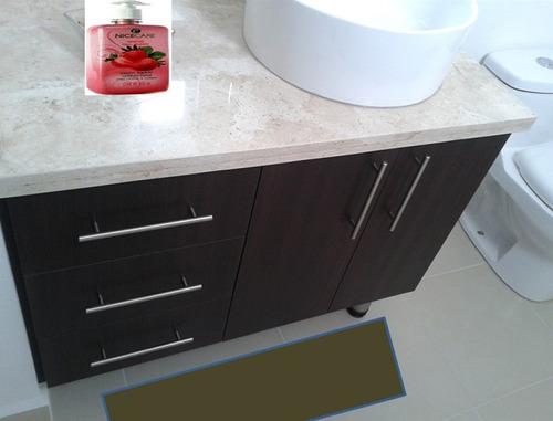 cocinas integrales, closets, muebles de baño y mas