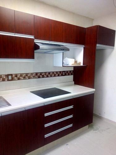cocinas integrales , closets y mas