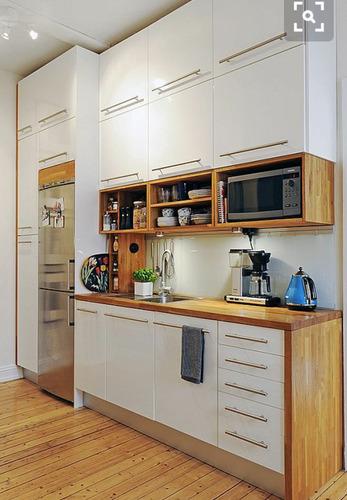 cocinas integrales de diseñador a costos de fabrica.