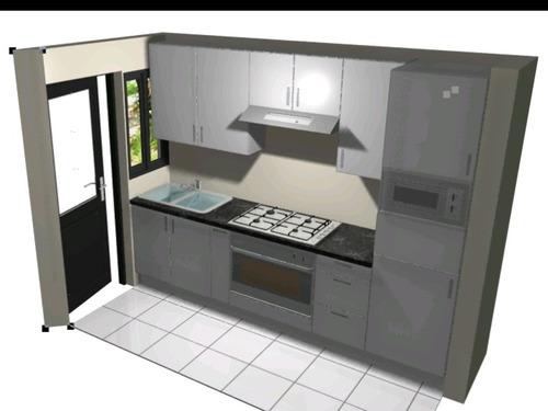 cocinas integrales diseños y cotizaciones