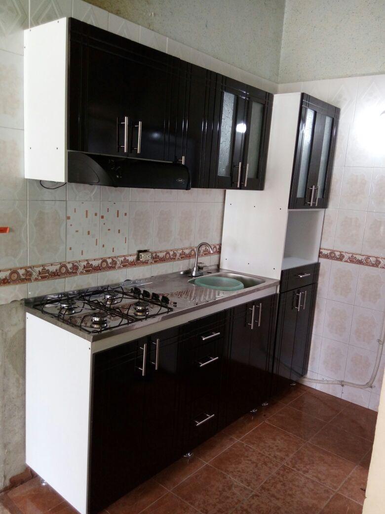 Cocinas integrales financiadas por medio de gas natural for Fotos de cocinas integrales