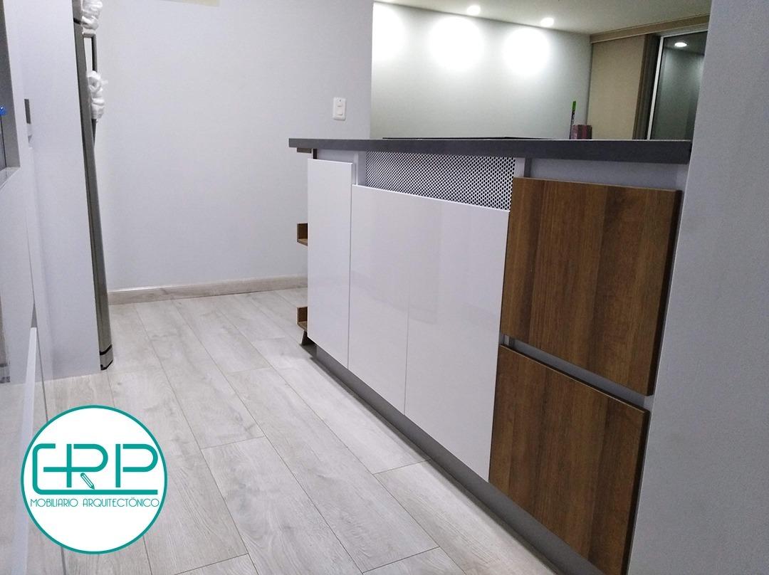 Cocinas Integrales Medellin -   558.000 en Mercado Libre d9f722e360af