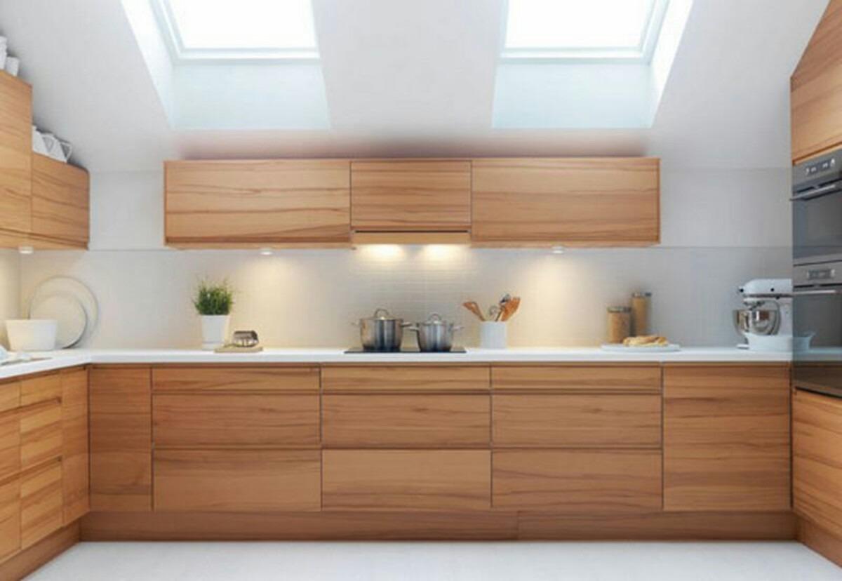 Cocinas integrales minimalistas 1 en mercado libre - Design wood in ...