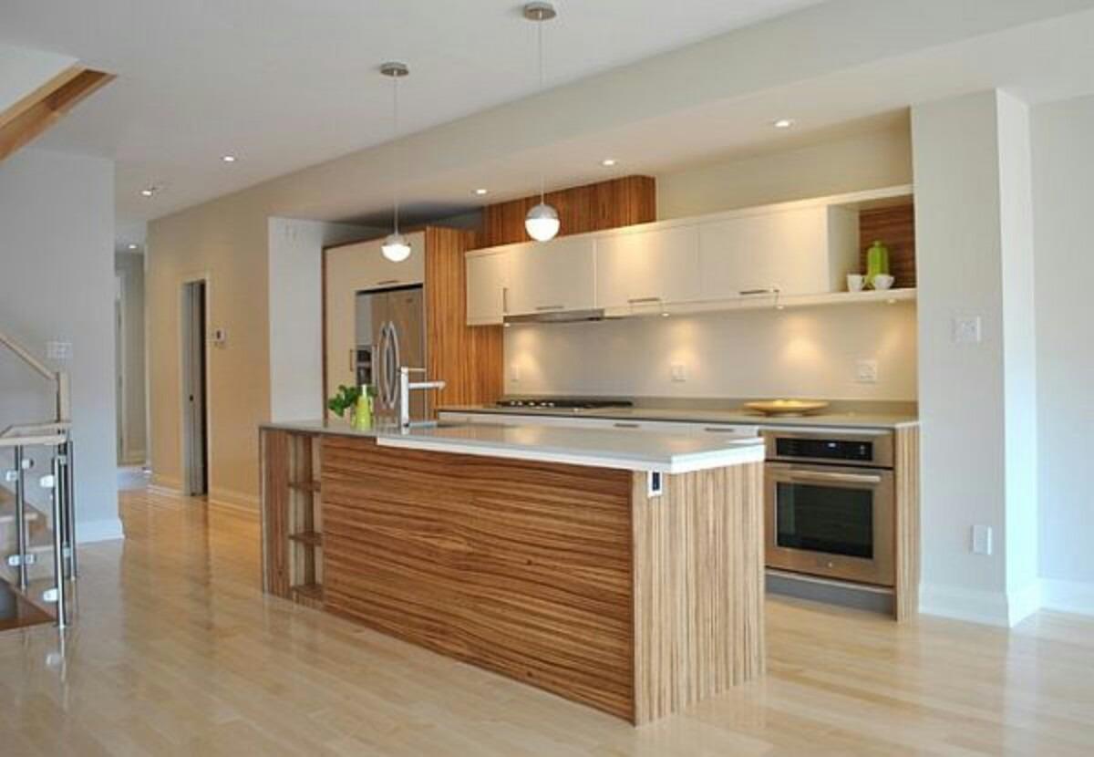 Cocinas integrales minimalistas 1 en mercado libre - Cocinas pequenas minimalistas ...