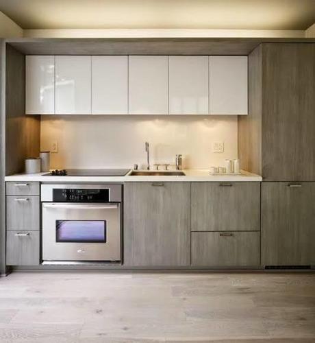 cocinas integrales modernas