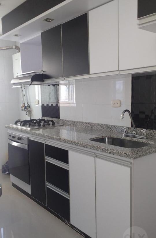 Cocinas integrales muebles dise o 3d en - Diseno 3d cocinas ...