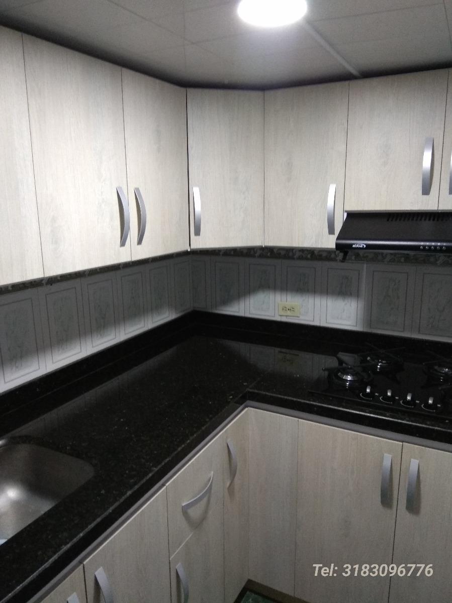 Cocinas integrales muebles dise o 3d x mt - Diseno 3d cocinas ...