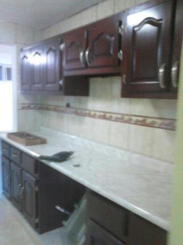Cocinas integrales muebles en madera finos acabados - Acabados de cocinas ...
