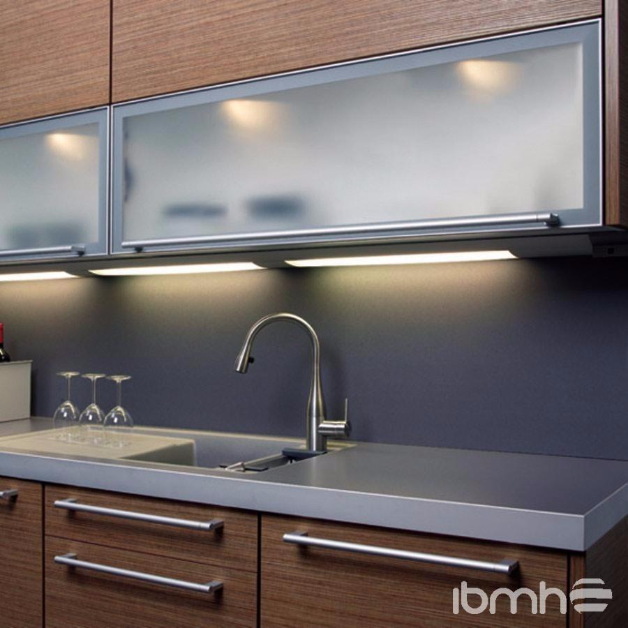 Cocinas integrales puertas de aluminio en mercado for Puertas cocina integral