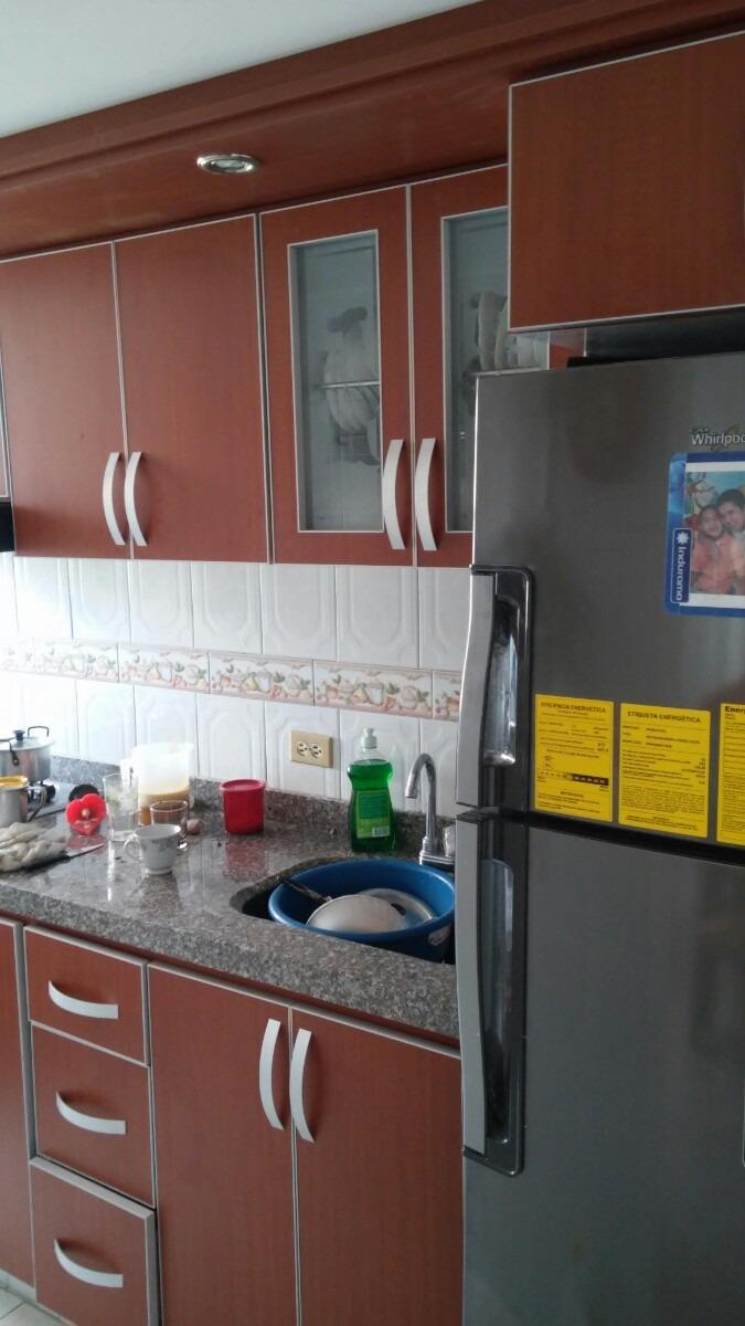 Cocinas integrales sobre medidas excelentes materiales for Cocinas integrales a la medida