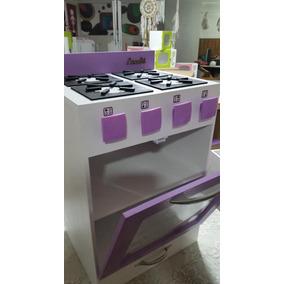 Muebles De Cocina Infantiles - Cocinas de Juguete en Mercado Libre ...
