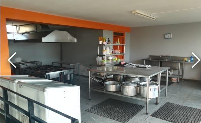 Cocinas. Mesas Sillas. Mesas De Trabajo Etc Para Restaurant - S ...