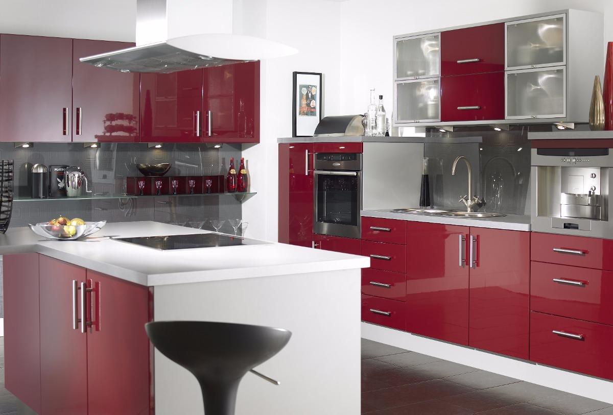 Cocinas modernas modulares en mercado libre - Cocinas modulares ...