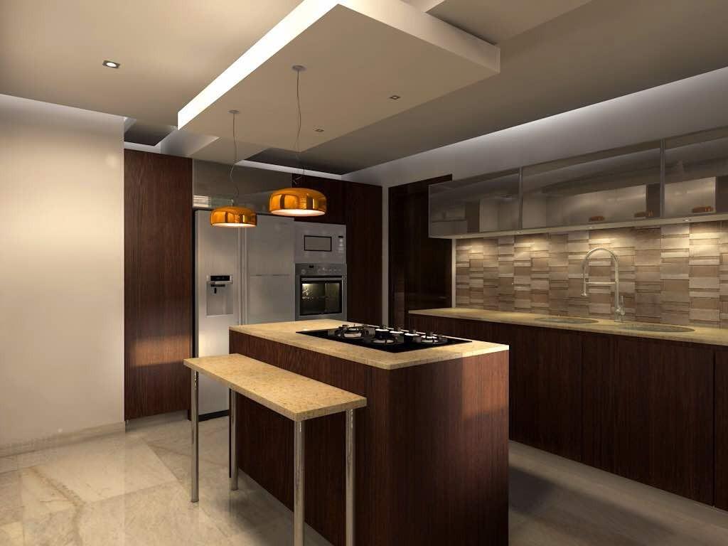 Famoso Foto De Diseños Modulares De Cocina Imagen - Como Decorar la ...